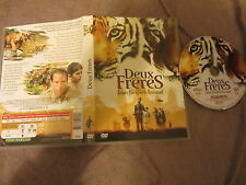 Deux frères de Jean-Jacques Annaud avec Guy Pearce, DVD, Aventure