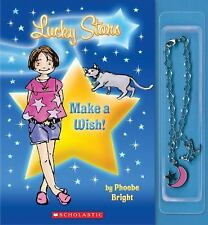 G, Lucky Stars #1: Wish Upon a Friend, Bright, Phoebe, 0545419980, Book
