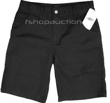 Oakley Fingerprint 2.9 Shorts Black Size 34 L Mens Casual Golf Dress Walkshorts