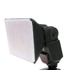 Folding universal flash diffuser LWUS