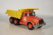 Matchbox Kingsize K-19a Scammell Tipper Truck Kipper #6041