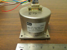 K&L Microwave Non-Threaded Push-On  SMA Coaxial Switch SP6T