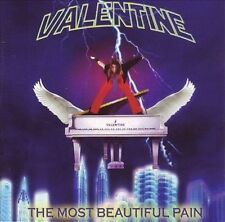 Robbie VALENTINE - The Most Beautiful Pain CD Frontiers Symphonic Queen Kempe