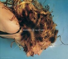 Ray of Light Madonna Audio CD