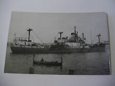 E259 - 1943 EFSTATHIOS Merchant Ship PHOTO