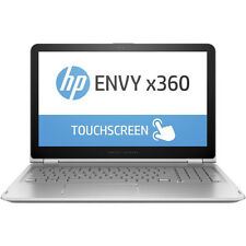 "HP Envy x360 Convertible i5 Processor 15.6"" 1920x1080 15-W117CL Laptop"