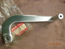 SUZUKI GSX-R750 GSX-R1100 BRAKE PEDAL NLA NOS 1986-1988 43110-27A30 43110-05C03