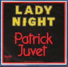 10285 PATRICK JUVET  LADY NIGHT
