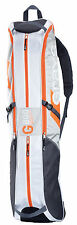Clearnace Line New Grays G800 Hockey Kit Bag White Grey Orange