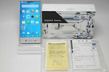 SOFTBANK SHARP AQUOS CRYSTAL UNLOCKED 305SH WHITE Android MADE IN JAPAN