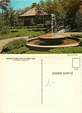 USA - Madeline Island Golf and Tennis Club - Wisconsin (E-L 078)