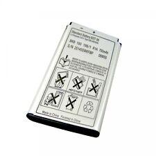 750mAh Bst-36 Battery for Sony Ericsson K510I T280I W200I Z310I Z550I Z558I