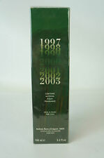 Pierre d`Avignon 2002  France Erad 100 ml Eau de Parfum OVP Natural Spray vert