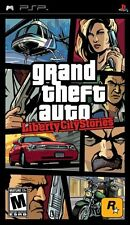 Grand Theft Auto: Liberty City Stories (PSP) Sony PSP