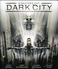 Dark City (2012, Blu-ray NEUF) BLU-RAY/WS/Director's CUT