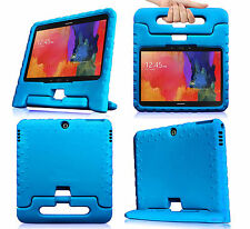 Samsung Galaxy Tab E S2 S Tab A Tab  4 Children child  Case Foam Cover stand