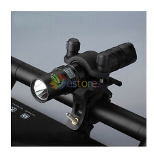 Fenix ALB-10 Quick Release Bicycle Mount Flashlight Holder For TK22 LD22 E35 E25