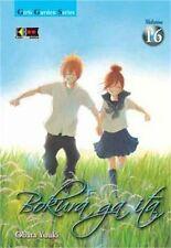 FB360 - Flashbook Manga - Bokura Ga Ita 16 - Nuovo !!!