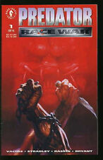 PREDATOR RACE WAR #0-4 VERY FINE COMPLETE SET 1993