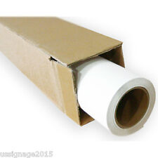 "24"" x 5 Yard Roll White Color Printable Heat Transfer Vinyl for T-shirt Fabric"
