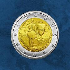 Griechenland - 75. Todestag von Spyridon Louis - 2 Euro 2015 unc.