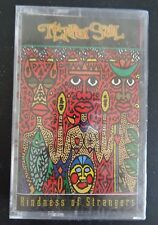 TERRA SUL Music Cassette KINDNESS OF STRANGERS New 1993 Motown FREE SHIP Sealed
