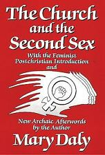 The Church and the Second Sex, Daly, Mary, Acceptable Book