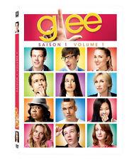 4367 // GLEE SAISON 1 PARTIE 1 COFFRET 4 DVD NEUF SOUS BLISTER