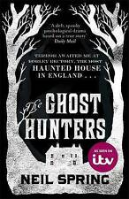 The Ghost Hunters, Spring, Neil, New