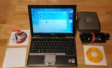 "Dell Latitude D430 Laptop 12.1"" 1.33GHz 2GB Ram 120GB HDD Vista Refurbished WOW!"