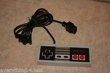 Official Nintendo NES Controller Paddle Remote Authentic OEM NES-004 Tested