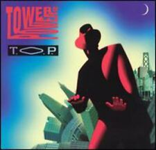Tower of Power - T.O.P. [New CD] Manufactured On Demand