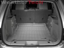 WeatherTech® Cargo Liner - 2005-2009 - Chevrolet Equinox - Grey