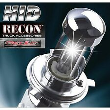RECON 264H7HID H7 Off Road Lights 35w High Intensity Bulb HID