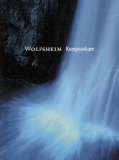 WOLFSHEIM - KOMPENDIUM  DVD NEW+