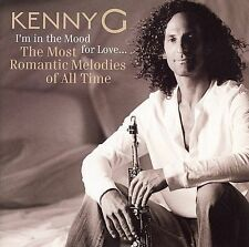 I'm in the Mood For Love...The Most Romantic Melodies of All Time, Kenny G, Good