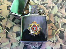 Army Military Regimental Lighter With Royal Logistic Corps On Front RLC Vers 1