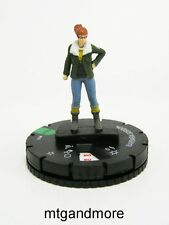 HeroClix Batman Arkham Origins - #010 Barbara Gordon