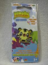 Moshi Monsters pin badge  Jeepers