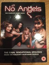 No Angels - The Complete Third Series DVD 3rd Season 3