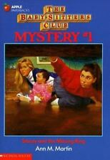 Stacey and the Missing Ring (Baby-Sitters Club Mysteries) by Martin, Ann Matthe