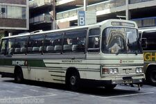 Maidstone 2153 Victoria coach station 1983 Bus Photo