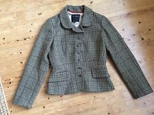 Tara Jarmon wool jacket size 40 Fr, 10 Uk