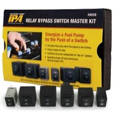 Fuel Pump Relay Bypass Master Kit IPA9038 Brand New!