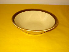 """T G GREEN GRANVILLE BOWLS dia 6.5"""",SCRATCHES,tiny nibble to underrim of one bowl"""