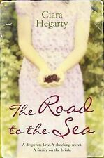 The Road to the Sea, Ciara Hegarty, Paperback, New