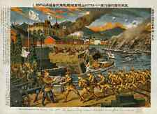 Illustration-of-the-Siberian-War-No-9-The-Japanese-army-occupied-Habalofsk-Large