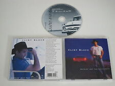 Clint Black/Nothin 'But the Taillights (RCA 07863 67515 2) CD Album