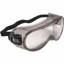 MSA PRO SAFETY GOGGLES - FITS OVER MOST RX GLASSES - FREE SHIPPING