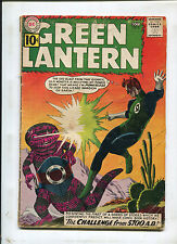 GREEN LANTERN #8 (2.0 READER COPY) GREYTONE 1ST 5700 AD STORY